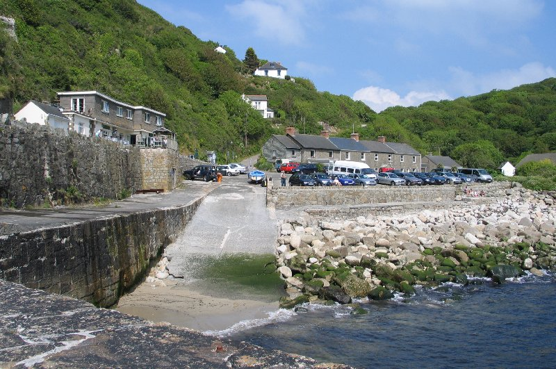 West Country Views Lamorna Cove Photos