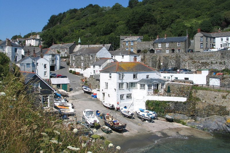 Portloe also D further P additionally  furthermore Liz Solari Lody Shoot. on post 20